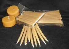 BeesWax Birthday Candles